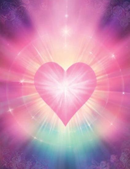 Mensaje Canalizado del Arcángel Chamuel:  Abrir el Corazón y Confiar