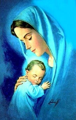 """Mensaje Canalizado de la Virgen María:  """"El Gozo Profundo del Amor"""""""