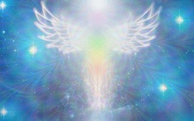 Mensaje Canalizado del Arcángel Uriel: Fluir y confiar