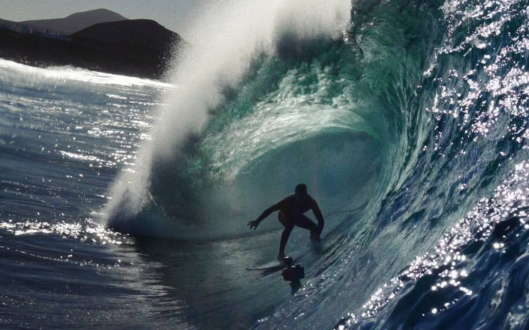 Channeled message from Archangel Michael:  SURFING PROBLEMS WITH GOD