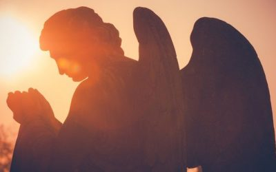 Channeled message from Angels: IN TIMES OF ADVERSITY, LET US SUPPORT YOU